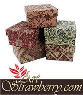 Gift Box D (9X9X5,5)cm