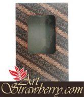 Gift Box 5 Batik (28×19,5×4)cm