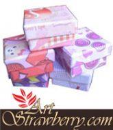 Gift Box Cincin (5x5x3)cm