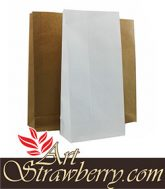 Foodbag Foodgrade (12x7x26)cm