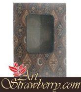 Gift Box 6 Batik (31×21,5×5)cm